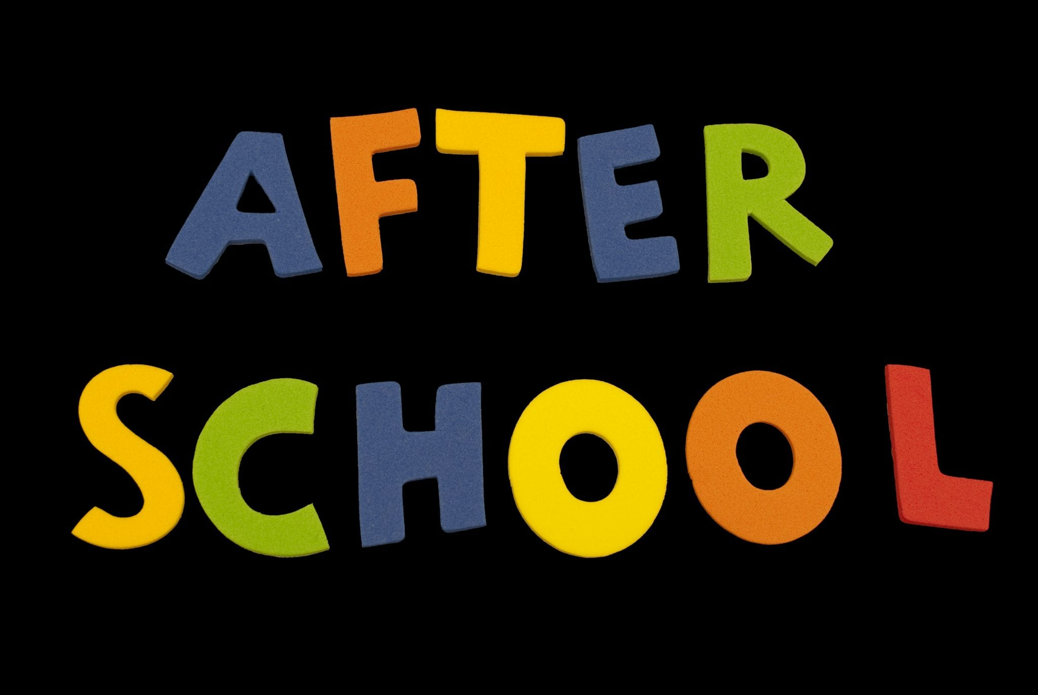 How to Choose an After School Activity your Child will Love