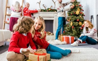A Christmas to Remember: How to Make it Magical for the Kids