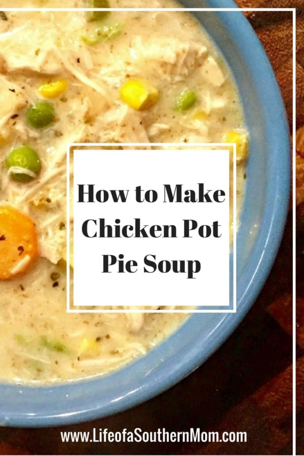 Are you looking for an easy way to make chicken pot pie soup? Check out these tips on things you need to know before you get making your soup recipe.