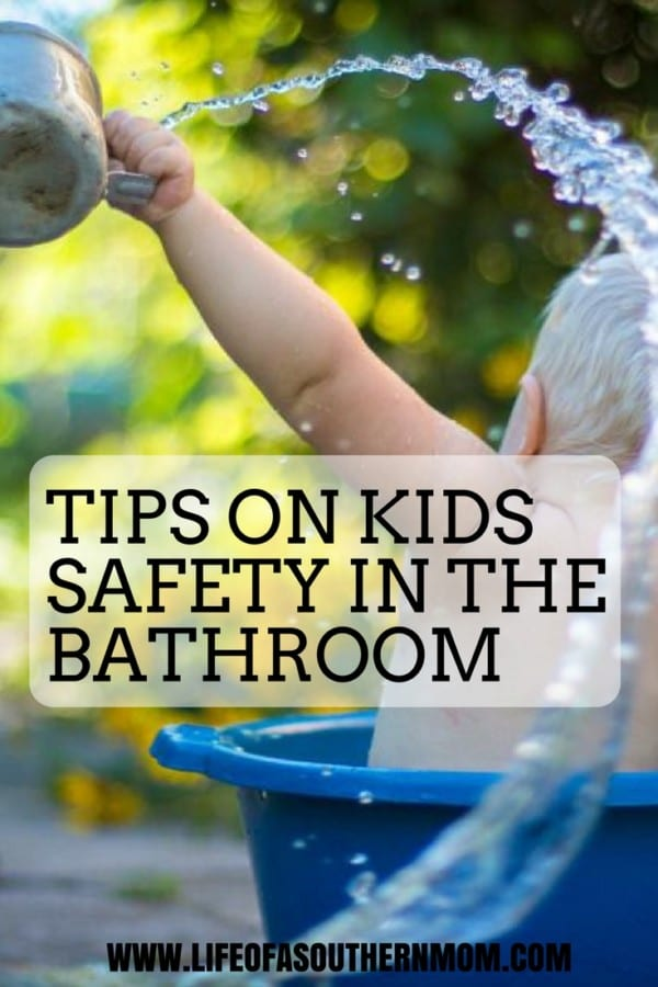 Without proper safety precautions, the bathroom can be a treacherous place for kids. Here are some tips to make your bathroom as safe as possible to avoid injuries and accidents.