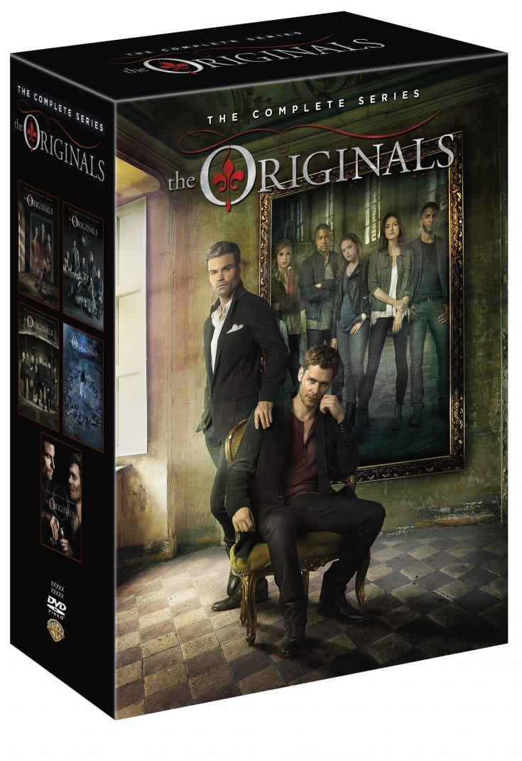 The Originals Series
